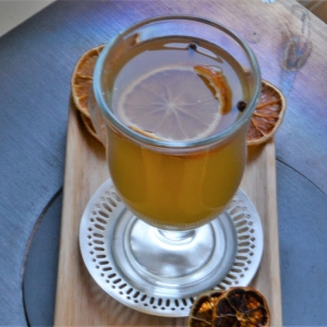 L'Aperitivo: Hot Toddy