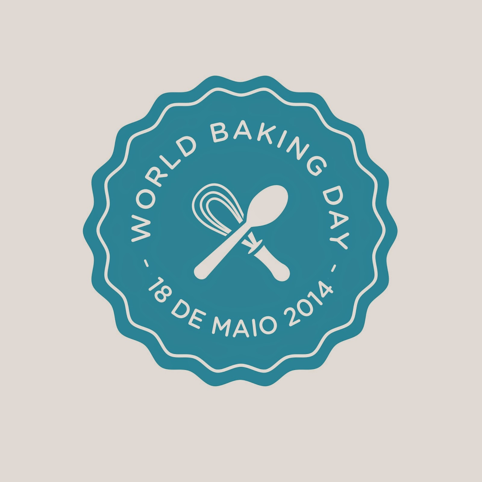 World Baking Day ::: 18 de Maio 2014