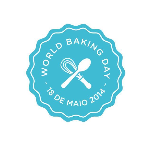 World Baking Day • 18 de Maio de 2014