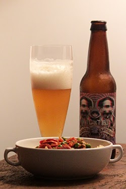 Cuscuz marroquino picante | Oh My Beer