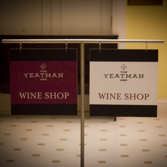 The Christmas Wine Experience – The Yeatman