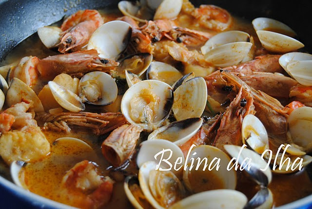 Cataplana do Mar