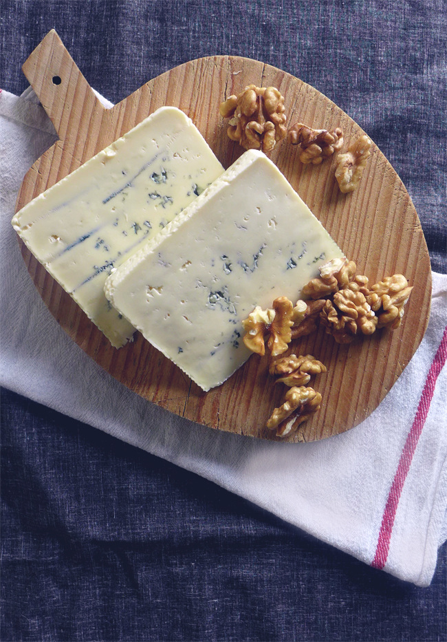 Favorite blue cheese recipes