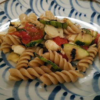 DESAFIOS LIGHT: Fusilli Integrale Primavera