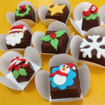 Dica do blog: Doces de Natal