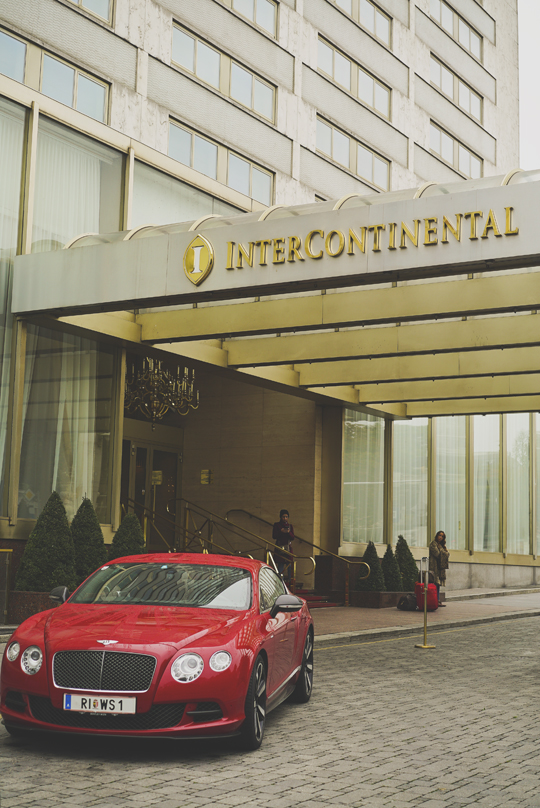InterContinental Viena