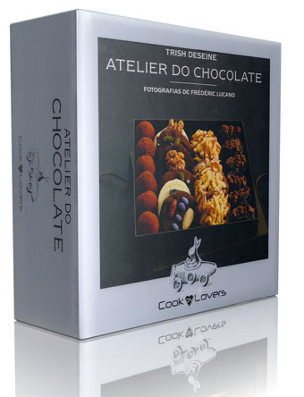 Kit Atelier do Chocolate