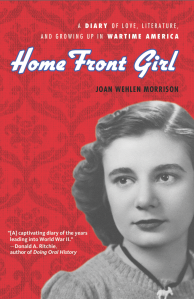 A Story for Generations: Home Front Girl