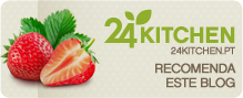 Blog recomendado no 24 Kitchen