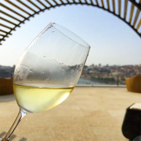 The Yeatman – Sunset Wine Party