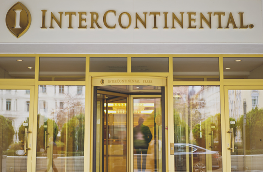 InterContinental Praga